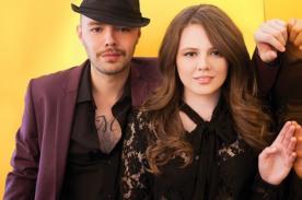 Jesse y Joy vuelve al Perú para el 'Díselo con Amor Fest'