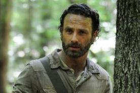 Lanzan la primera imagen de la cuarta temporada de The Walking Dead