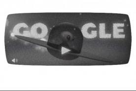 Aniversario del incidente ovni de Roswell es el nuevo Doodle de Google