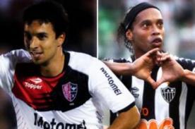 Fox en vivo: Atlético Mineiro vs Newell's (0-0) Minuto a Minuto - Copa Libertadores