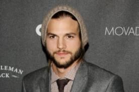 Ashton Kutcher se llevó el Premio Máximo de los Teen Choice Awards 2013