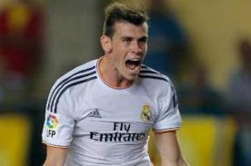 Carlo Ancelotti: Debemos ser cuidadosos con Gareth Bale