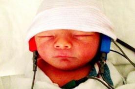 The Black Eyed Peas: Fergie presenta a su hijo con tierna foto