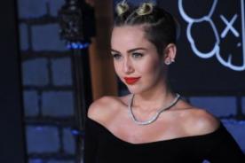 Miley Cyrus habría enviado mensaje a Liam Hemsworth tras ruptura