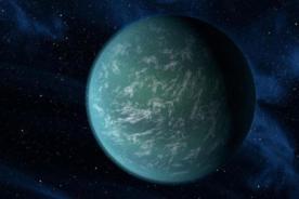 'Supertierra': Hallan agua en atmósfera de planeta cercano a la Tierra