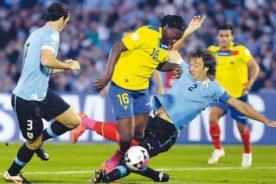 Diego Lugano: Buscaremos ganar en Quito para asegurar la clasificación