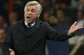 Carlo Ancelotti argumentó así la derrota del Real Madrid ante Barcelona