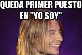 La Voz Perú: Difunden ocurrentes memes tras eliminación de Ramiro Saavedra
