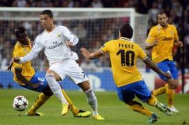 Real Madrid vs Juventus en vivo por Fox Sports - Champions League
