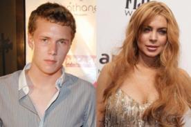 Lindsay Lohan es acusada de mandar a golpear al hermano de Paris Hilton