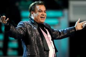 Juan Gabriel volverá a Lima para concierto por el Día de la Madre