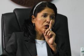 Susana Cuba: Alianza Lima pagará sus deudas en 15 años