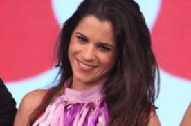 Vanessa Terkes hace pedido a Humala para que nadie trabaje por Navidad