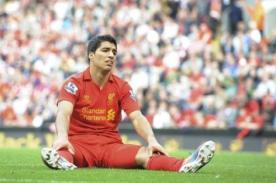 José Mourinho previo al Chelsea vs Liverpool: Ojalá Luis Suárez se lesione
