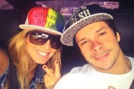 Mario Hart asegura que Alejandra Baigorria 'se hace la difícil'