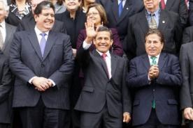Ollanta Humala convoca a expresidentes para tratar fallo de La Haya por diferendo marítimo