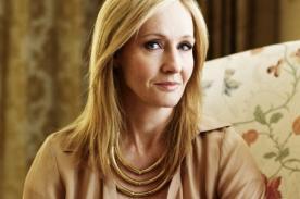Increible: J.K. Rowling dice que Harry se debió casar con Hermione