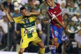 Copa Libertadores 2014: Nacional vs Oriente Petrolero en vivo por Fox Sports