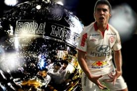 Universitario de Deportes: Lista oficial para la Copa Libertadores