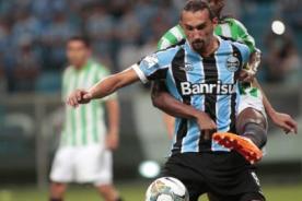 Copa Libertadores 2014: Goles y partidos de la semana - En vivo