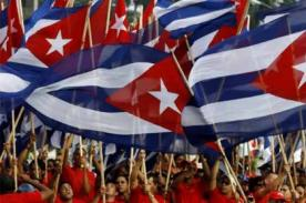 Cubanos se cosen la boca y hacen huelga de hambre