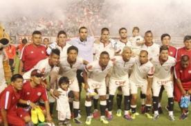 Universitario: Conoce el posible once que jugará mañana en Brasil