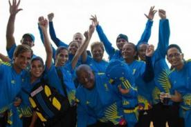 Brasil 2014: Presentan camiseta para el voluntariado del Mundial - FOTO