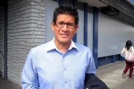 Erick Osores, criticado por tuit mal escrito sobre Gabriel García Márquez