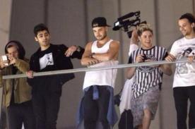 One Direction en Cusco: Zayn, Niall y Louis no viajaron a ciudad imperial