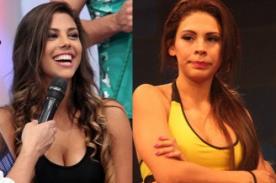 Combate: Zumba confunde a Alondra con Stephanie Valenzuela - Video