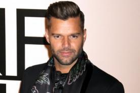 A Ricky Martin le gustaría volver a declararse gay