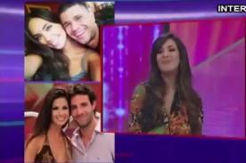 ¿Sofía Franco y Silvia Cornejo pelearon durante corte comercial? [VIDEO]