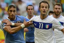 Minuto a minuto Uruguay vs Italia (1-0) – Mundial Brasil 2014 – ATV En Vivo