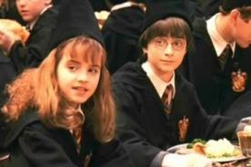 ¡Feliz cumpleaños Harry Potter! Hace 17 años se publicó el primer libro