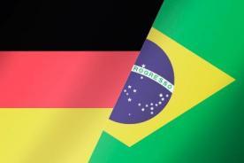 Brasil vs Alemania En vivo por internet (1-7) Minuto a minuto - Mundial Brasil 2014