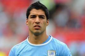 Luis Suárez perdió sus llaves y no pudo ingresar a su casa en Barcelona