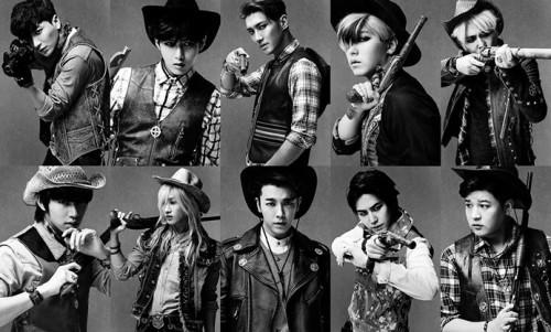 Super Junior estrena nuevo videoclip y supera el millón de visitas [Video]