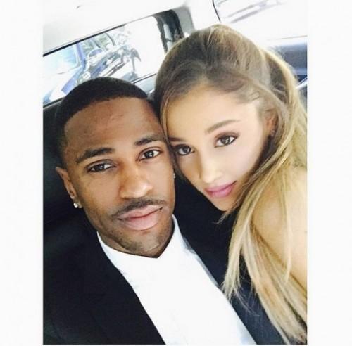 Instagram: Ariana Grande publica fotos junto a su novio Big Sean