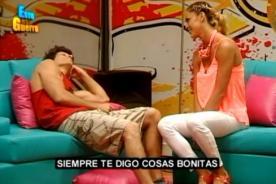 Esto es Guerra: Sheyla Rojas y Patricio Parodi más enamorados que nunca [VIDEO]
