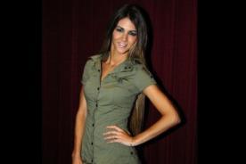 'Guerreras' dan con palos a Anahí de Cárdenas por comentario sobre embarazos