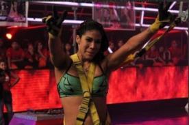 Combate: ¡Karen Dejo destruyó a Paloma Fiuza y se llevó el título a 'Mejor Competidora' - VIDEO