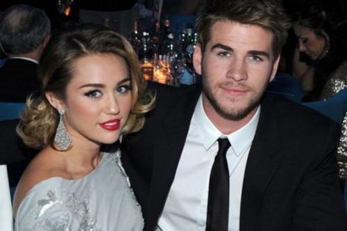 ¿Miley Cyrus se alejará de Hollywood por Liam Hemsworth?
