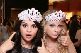 ¿Selena Gomez sale con el hermano de Taylor Swift?