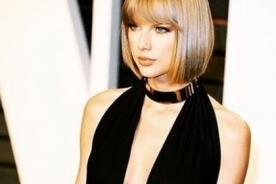 Taylor Swift se dará un descanso de la música