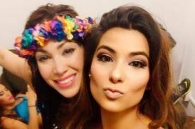 Melissa Loza: Esta ex integrante de VEX arremente y la defiende de Ivana Yturbe - FOTO