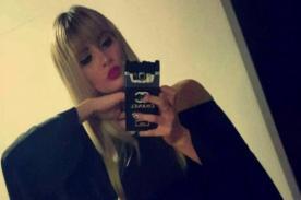 Instagram: Macarena Gastaldo despierta fantasías en diminuto traje - FOTO