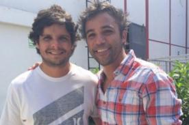 ¿Renzo Schuller y Gian Piero Díaz listos para debutar con nuevo programa en América Televisión?