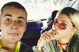 Sofia Richie considera que Justin Bieber tiene los pies sobre la tierra