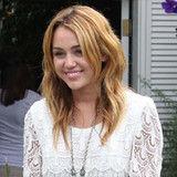 Felices Fiestas: Miley Cyrus envío unos cordiales saludos por Navidad