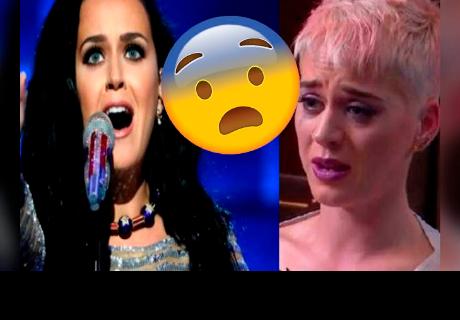 Katy Perry cuenta el motivo de su retiro de la música y entristece a más de un fan